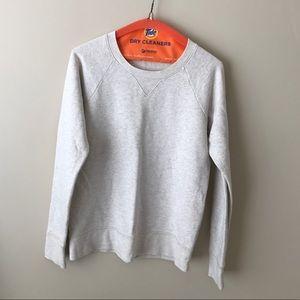 J Crew Factory Sweatshirt